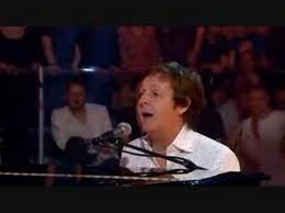 Macca on Later