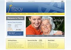 Fitz website
