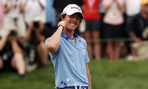 Rory Mc US Open