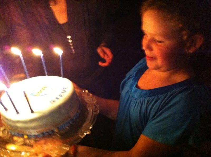 Jaz cake