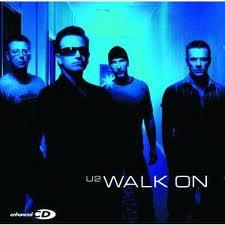U2 Walk On