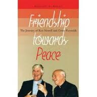 Friendship Towards Peace