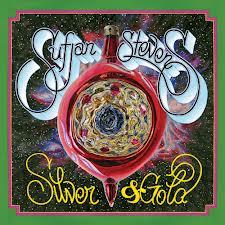 Sufjan Silver and Gold