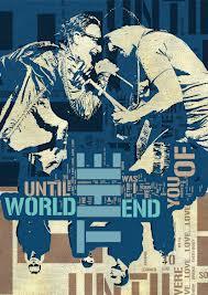 U2 until end