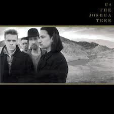 U2 ISHFWILF