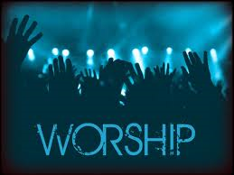 Worship songs