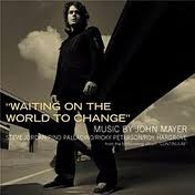 Mayer Waiting...
