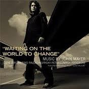 Mayer Waiting...