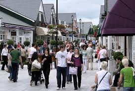 Kildare Shopping Village