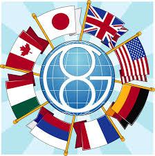 G8 Flag