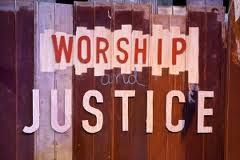 Worship and Justice