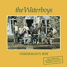 Fishermans Box