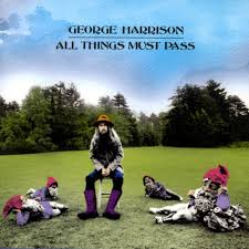 George Harrison ATMP