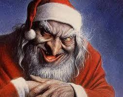 Santa Greedy