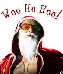 Bono Christmas