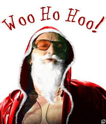 SOUL SURMISE: I BELIEVE IN FATHER CHRISTMAS