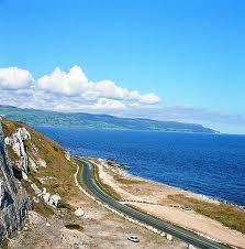 Antrim Coast Road