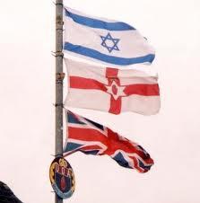 Belfast flags