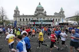 Belfast marathon 2