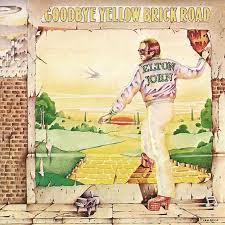 Elton Yellow