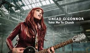 Sinead Church