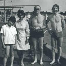 Bono's Mum