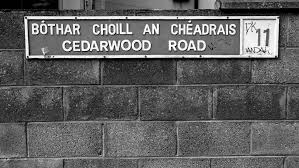 Cedarwood Road