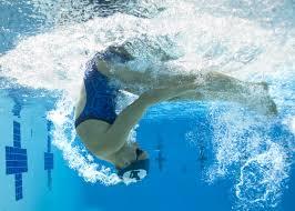Swimmer Reflex