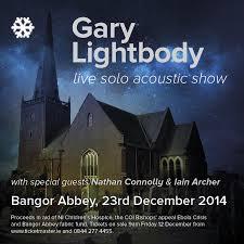 Lightbody Bangor Abbey