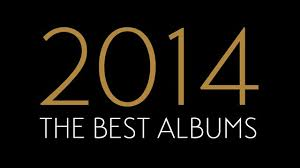 Albums of 2014