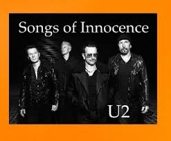 SOUL SURMISE: PERFORMANCES AND THOUGHTS ON U2'S SONGS OF INNOCENCE