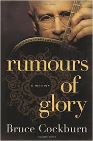 Rumours Of Glory book