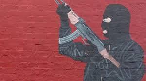 Hooded Mural