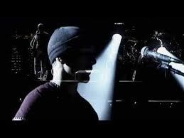 U2 Dead Man