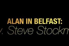 Alan In Belfast