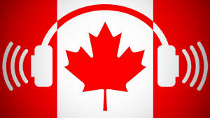 Canada Day Playlist