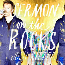 Ritter Sermon On The Rocks
