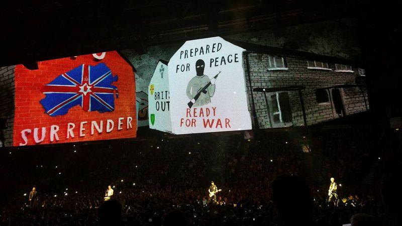 U2 Belfast Lydia 2
