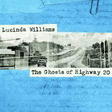 Lucinda Williams Ghosts