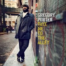 Porter Alley