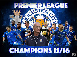 Leicester win