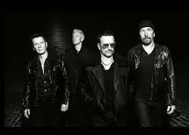 U2 #1