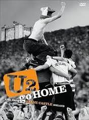 Slane castle U2