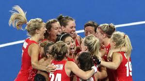 GB & NI Olympics 16