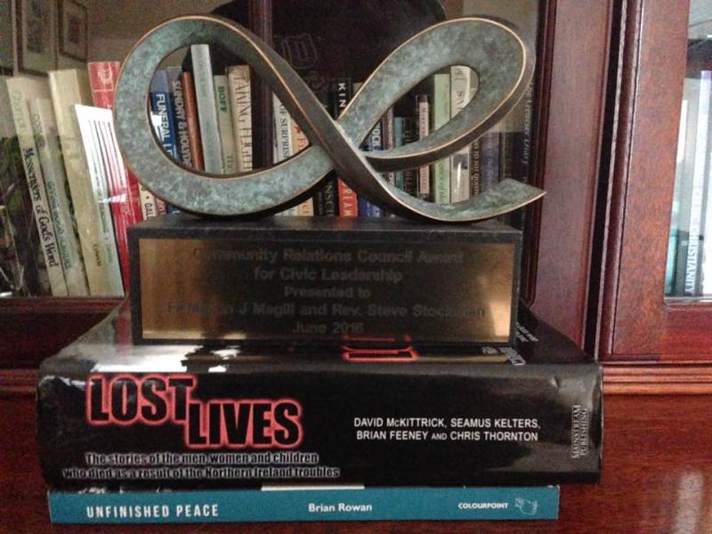 Civic Leadership Award