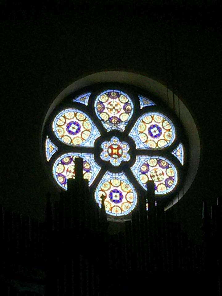 Fitzroy Window