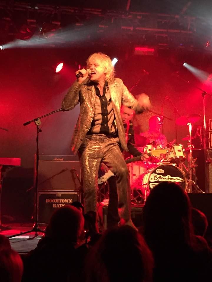 Geldof