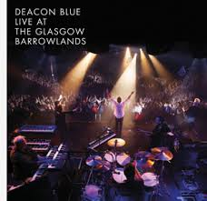 Deacon Blue Barrowlands