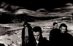 U2 OTH
