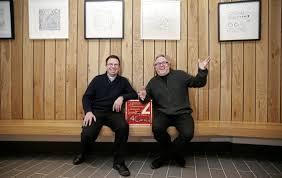 Martin and Me... Irish News...